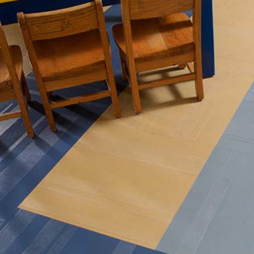 Roppe Rubber Flooring | Springfield, MO
