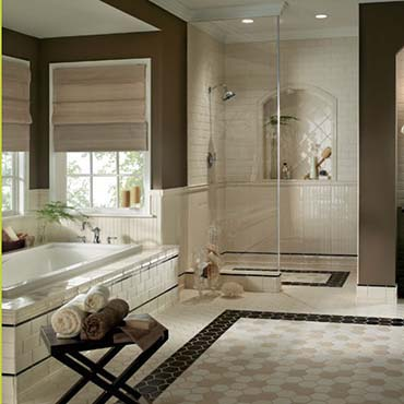 Crossville Porcelain Tile | Springfield, MO